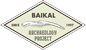 Baikal Archaeology Project Logo